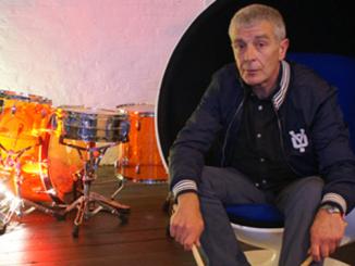 Simon Wolstencroft