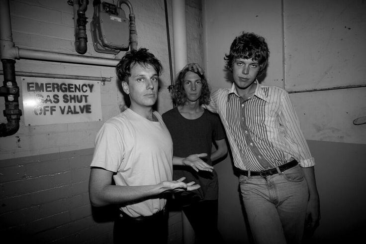 Methyl Ethel add further UK live dates & first N. American tour