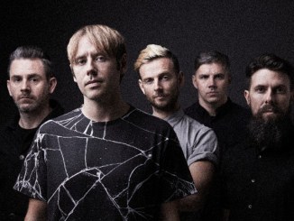 No Devotion win Best Album for Permanence at the Kerrang! Awards