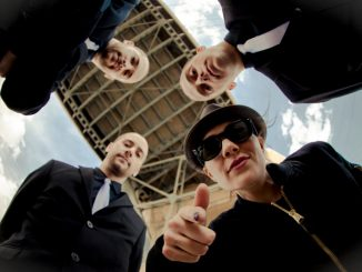 The Interrupters release new video for 'By My Side' feat' Rancid, Left Alone and more Hellcat guests