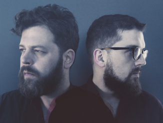 Track Of The Day: Bear's Den - 'Auld Wives'