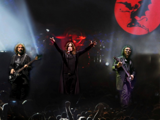 BLACK SABBATH announce Irish and UK dates as part of 'THE END' - THE FINAL TOUR
