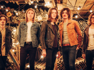 Blossoms Reveal Brand New video For Charlemagne - Watch