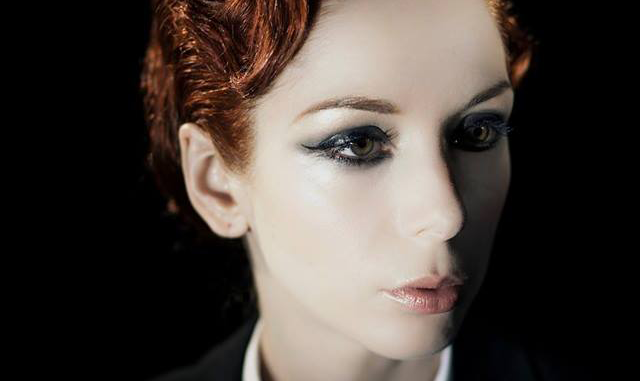 Catherine Anne Davies AKA The Anchoress