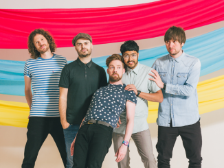 KAISER CHIEFS announce new single, new album + special one-off London show
