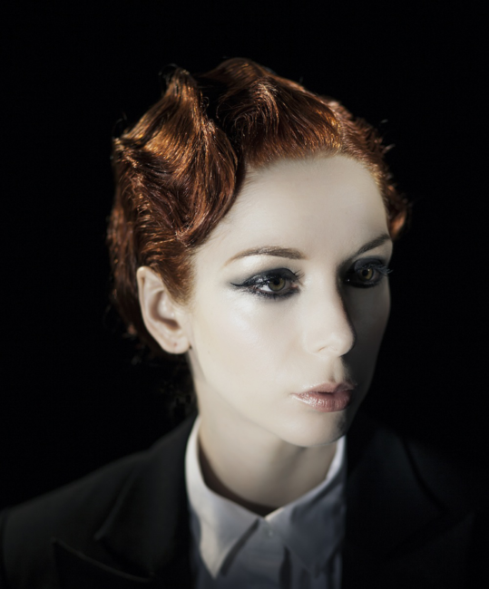 Track Of The Day: The Anchoress - 'Doesn't Kill You' - Watch video