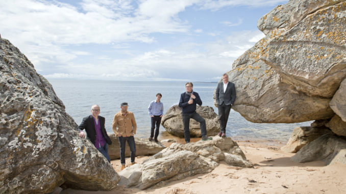Teenage Fanclub to release new album 'Here' on September 9th