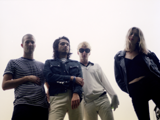 Wolf Alice announce boxset release ahead of Glastonbury appearance