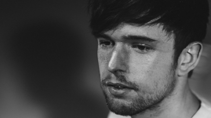 James Blake announces UK live dates