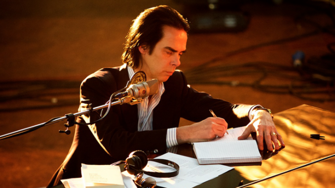 NICK CAVE AND THE BAD SEEDS release new studio album 'Skeleton Tree' on September 9
