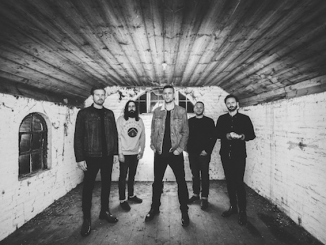 Lonely The Brave announce 'Dust & Bones' EP and UK headline tour
