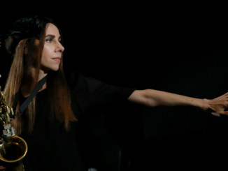 PJ Harvey plays triumphant return show at Primavera Sound 1