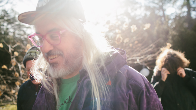 Dinosaur Jr. release video for 'Tiny', taken from new album Give a Glimpse of What Yer Not