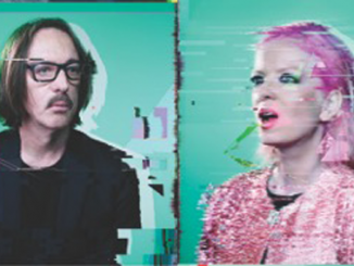 Album Review: Garbage - Strange Little Birds