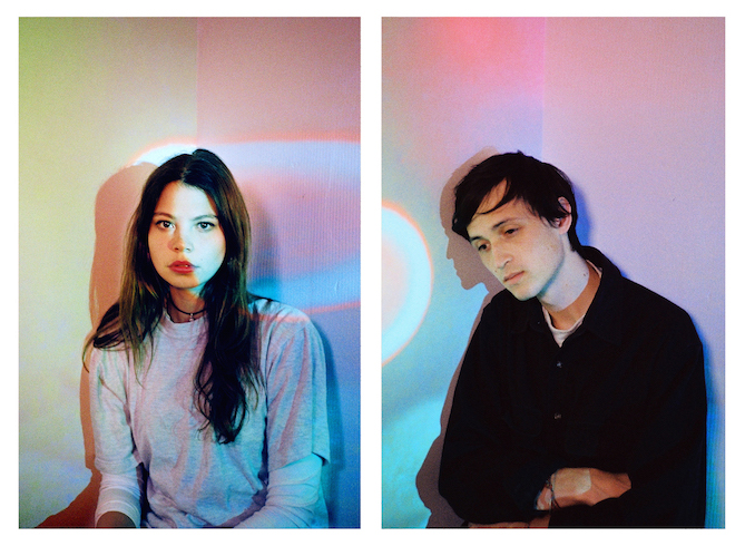 Track Of The Day: Kllo - 'Walls To Build'