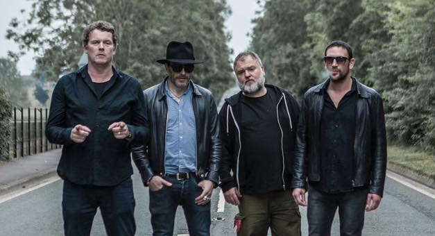 Dodgy announce new album + UK tour dates