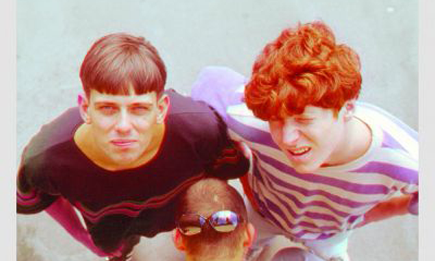Tom Hingley talks about his time in Inspiral Carpets