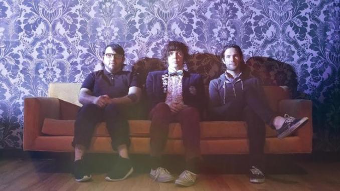 Beach Slang Announce New Album  'A Loud Bash Of Teenage Feelings' Out September