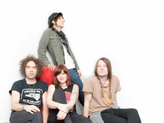"The Dandy Warhols share Gerald Casale (DEVO) Remix Of ""Reverend Jim"" - Listen"