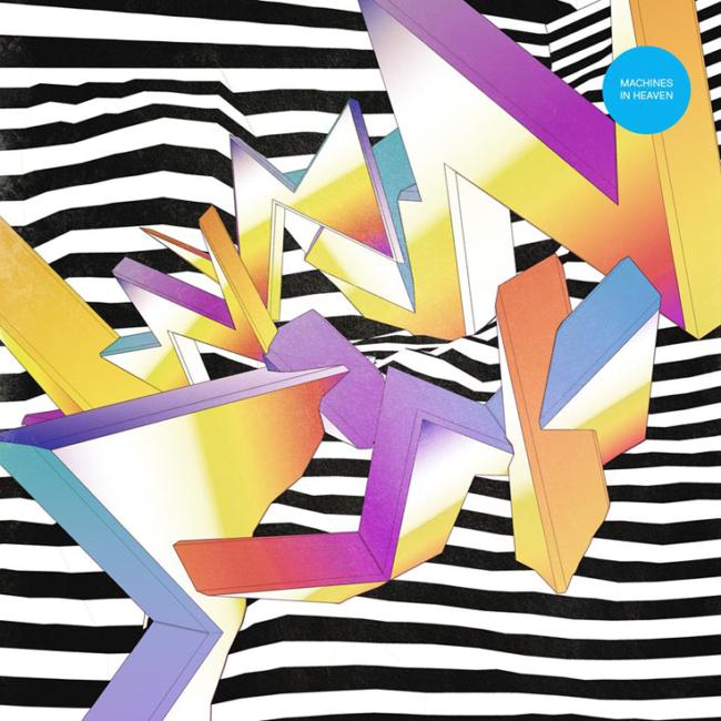 Album Review: Machines In Heaven - Phenomenology