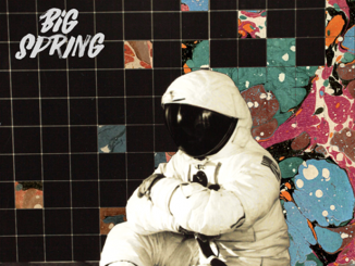Track Of The Day: Big Spring - 'On A Bamboo Sleeping Mat'