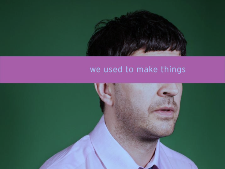Hackney-based eight piece 'We Used to Make Things' to release debut album. Listen to Track