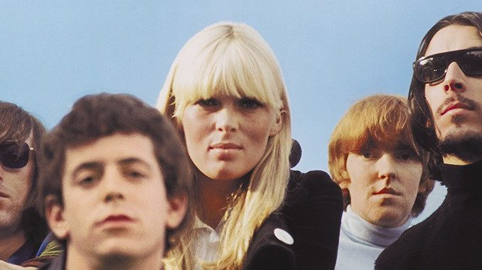 THE VELVET UNDERGROUND: EXHIBITION NEW YORK EXTRAVANZA 31 MARCH – 21 AUGUST 2016