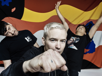 Album Review: The Avalanches - Wildflower