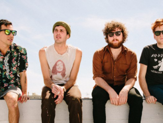FIDLAR share cover of Beastie Boys' 'Sabotage' - Listen