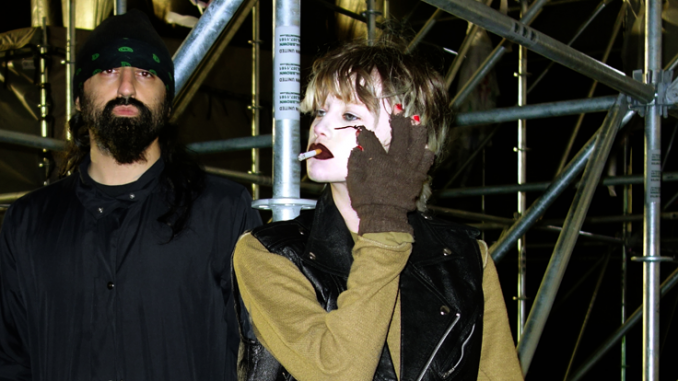 Crystal Castles announce new album 'Amnesty (I)' , Listen to new single 'Char'