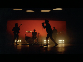 Twin Atlantic share video for single 'No Sleep' - Watch