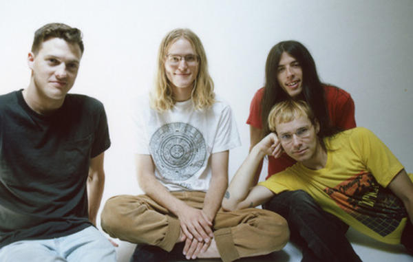 """Nap Eyes Share Absurdist Video For """"Click Clack"""" - Watch"""