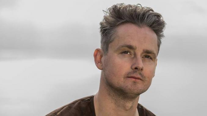 Keane Lead Singer Tom Chaplin Announces Solo Album