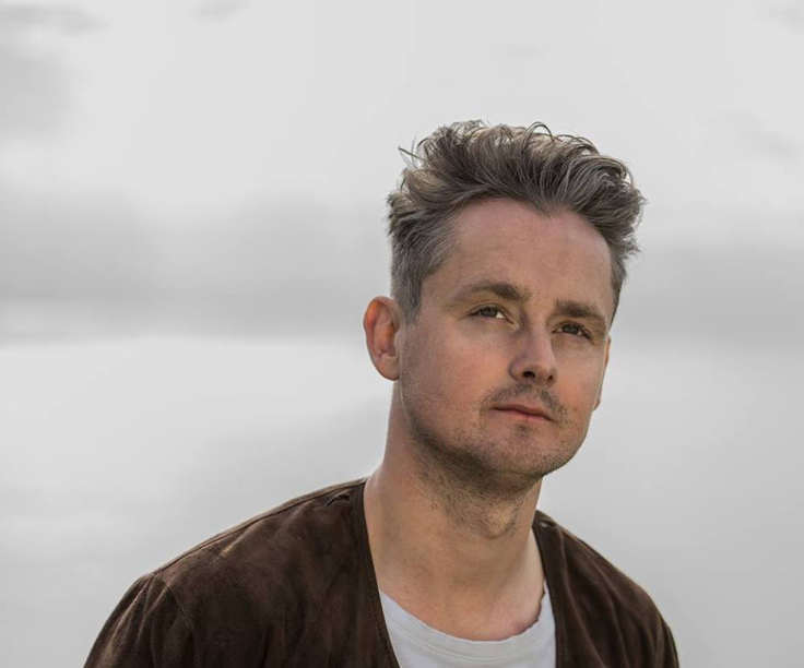 Keane Lead Singer Tom Chaplin Announces Solo Album