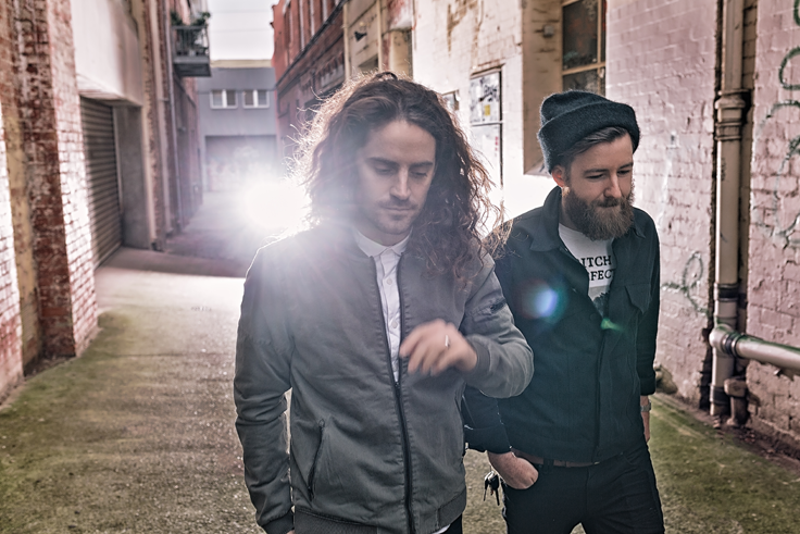 Track of the Day: Holy Holy - 'Darwinism' - Listen
