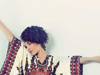 Kizzy Crawford shares video for 'Gerridae'