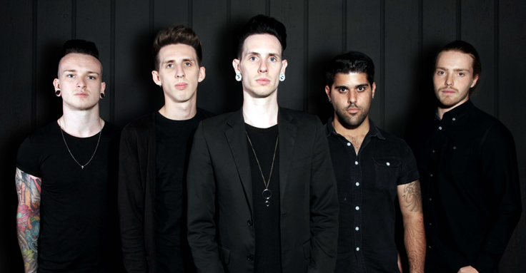 Love|Less premiere new single + Announce new EP 'Act 1: Heaven'