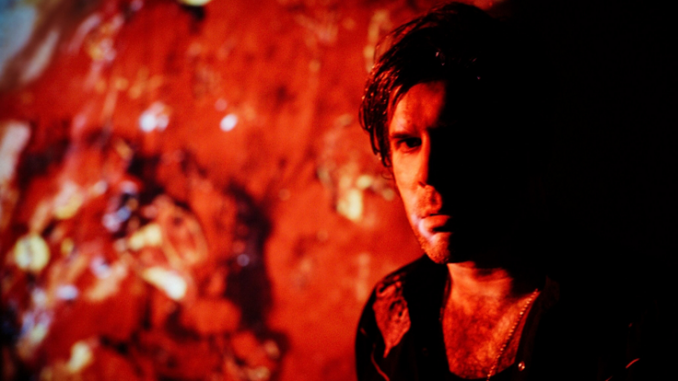 Album Review: Ed Harcourt - Furnaces
