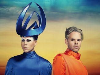 Empire Of The Sun Announce third studio album. Listen to track