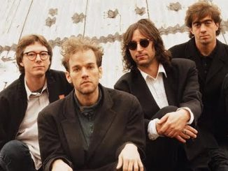 R.E.M Announce Out Of Time Anniversary Box Set