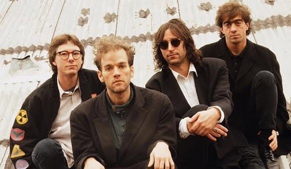 R.E.M Announce Out Of Time Anniversary Box Set 2