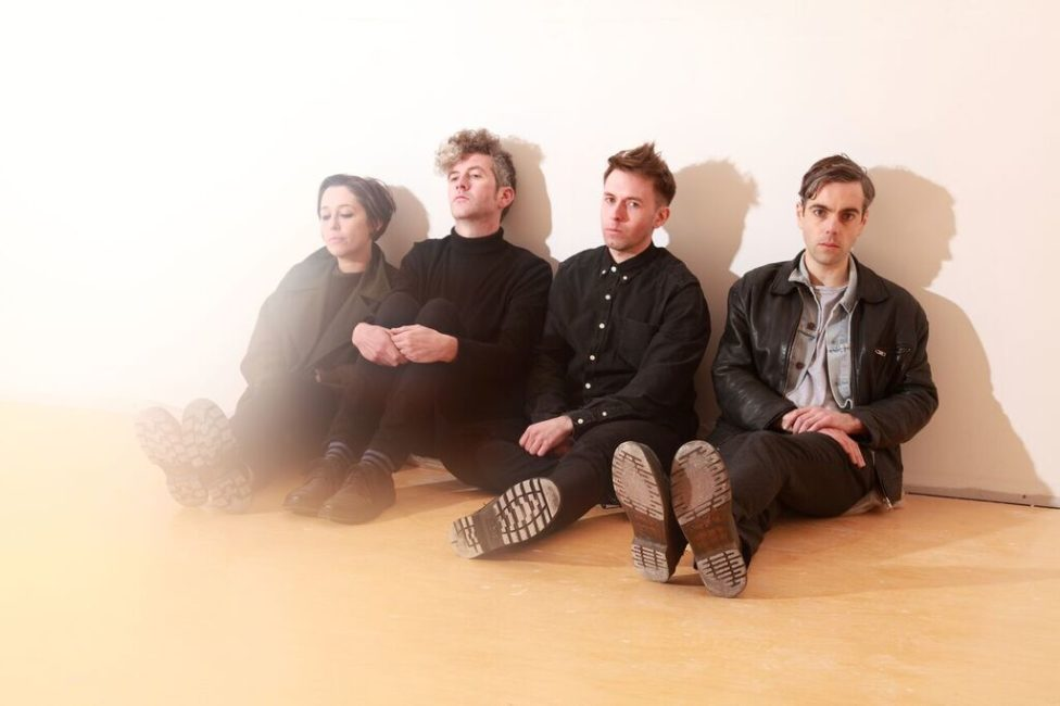 Girls Names announce Revisionism remixes EP