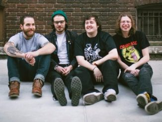 Modern Baseball announce massive UK tour for 2017