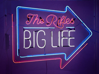 Album Review: The Rifles - Big Life
