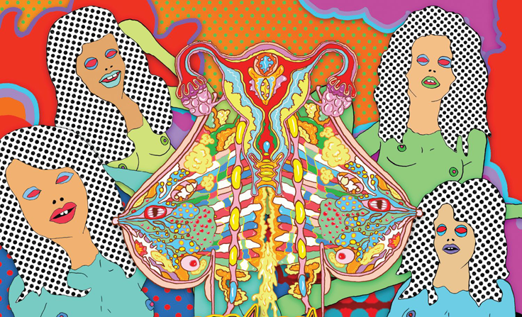 Album Review: Of Montreal - Innocences Reaches