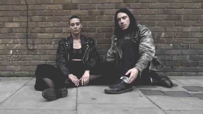 Review: Blondage EP – Blondage