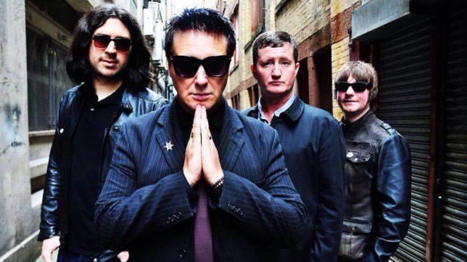 Hurricane#1 Announce 20th Anniversary tour of their Creation debut album