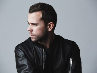 Track of the Day: M83 - 'Roadblaster'