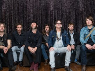 Brian Jonestown Massacre announce new album 'Third World Pyramid' - Listen to 1st single