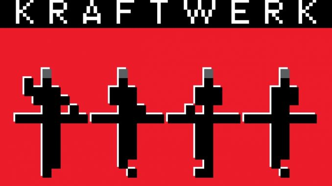Kraftwerk 3-D Comes To Dublin & Belfast in June 2017 2